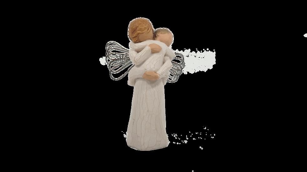 Angel Mother Figure