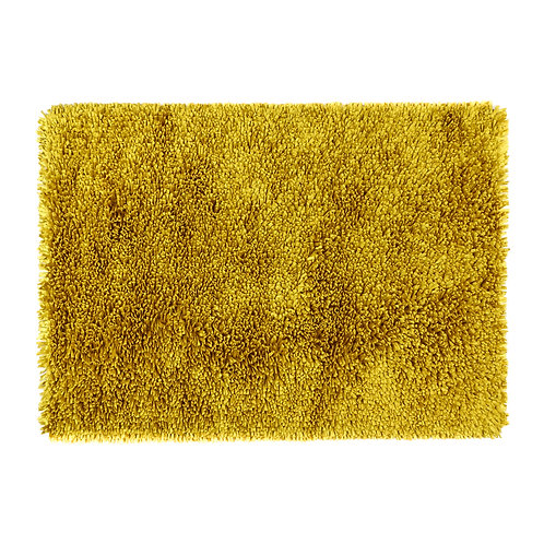 CARPETTE ACID YELLOW