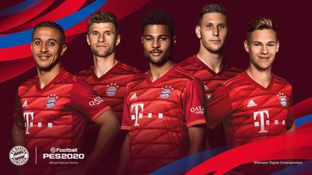 """Mia San Mia"" FC Bayern Munich partnership announced."