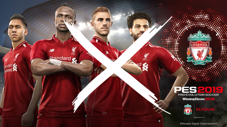Liverpool FC contract up. Who will replace them come eFootball PES 2020?