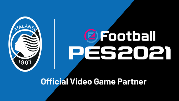 Konami announce long term, exclusive partnership with Atalanta B.C.