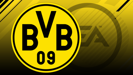 Borussia Dortmund give reason for ending license agreement with Konami early.