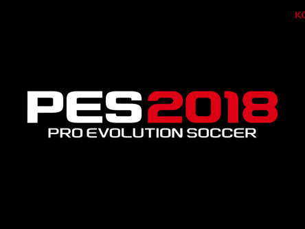 PES 2018 teaser trailer released plus more...