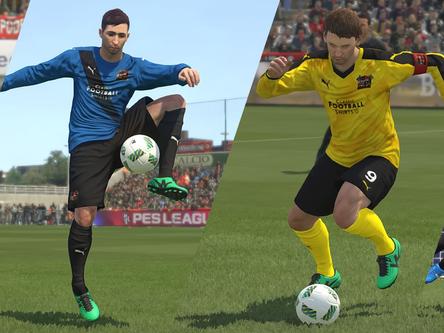 Sheffield FC & CFS Announce Partnership.