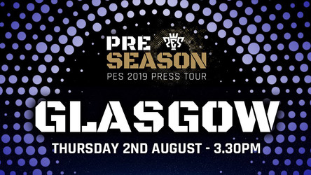 PES 2019 preseason tour review.