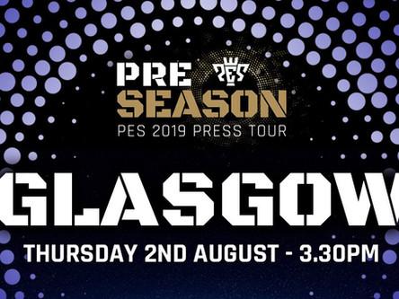 PES 2019 preseason tour review.