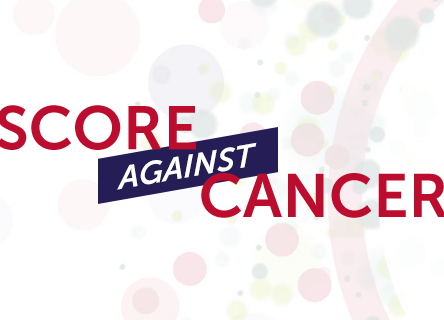 Score Against Cancer 2018: Live charity stream.