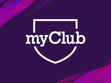 eFootball PES 2020 new myClub information.