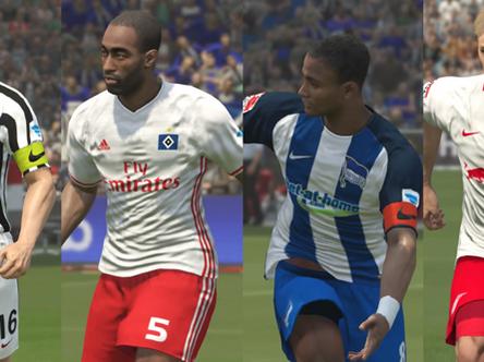 Phase 2 begins, first up? The Bundesliga