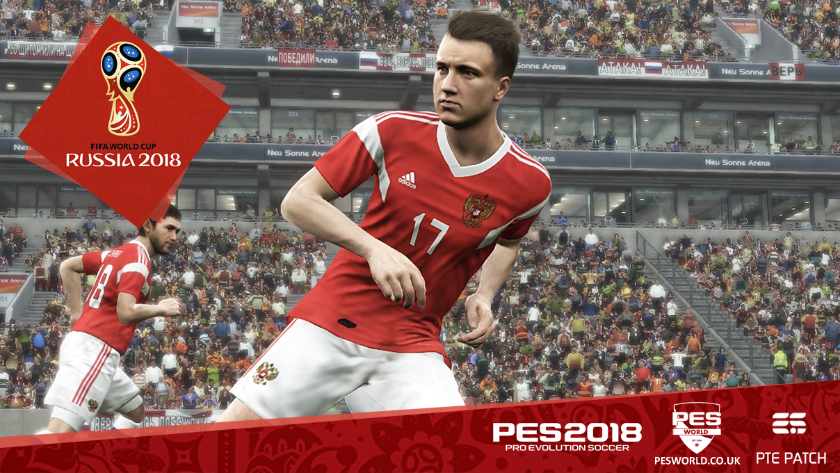 pes 2015 patch 2018 pc download