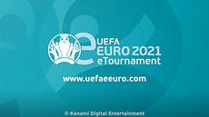 UEFA launches UEFA eEURO 2021.