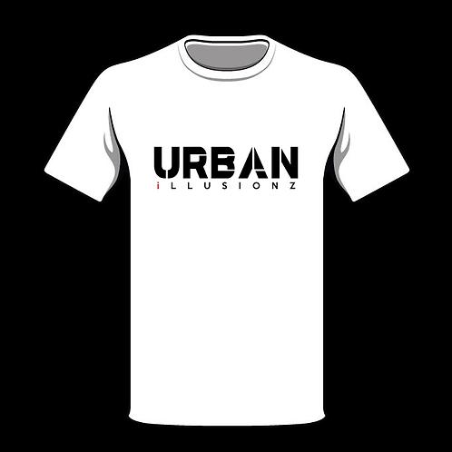Urban illusionz standard logo shirt