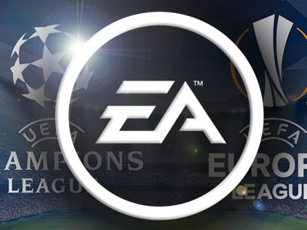 We knew it was coming! EA pick up UEFA competitions license.....apparently.