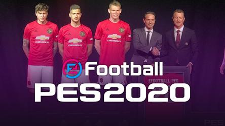 Konami Manchester United partnership presentation day, Carrington.