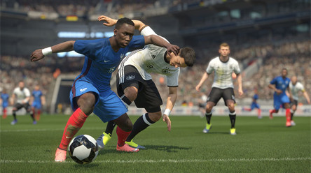 """PES DAY 2 """"Tactical gameplay is finally here"""""""