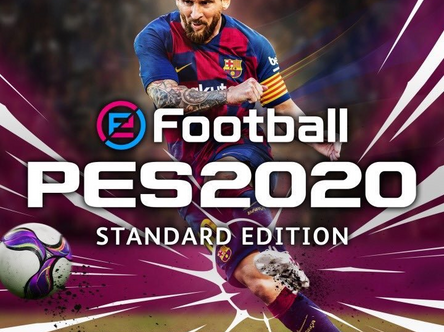 PES 2020 available to pre order now. Pre order links and release dates.