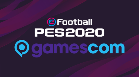 eFootball PES 2020 @ Gamescom 2019 round up part 1