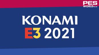 Konami release statement regarding E3 2021.