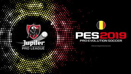KONAMI announces license with Pro League