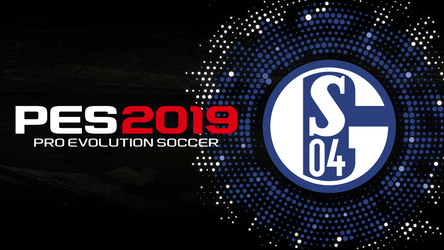 Konami secure Schalke 04 partnership