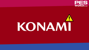 Konami issues warning to users amidst online fraud concerns.