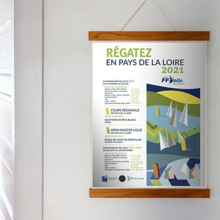 Régatez en Pays de la Loire