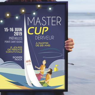 Master Cup, dériveur