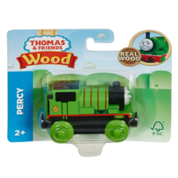 Wooden Percy - Thomas & Friends