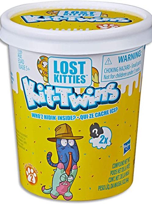 Lost Kitties Kit Twins
