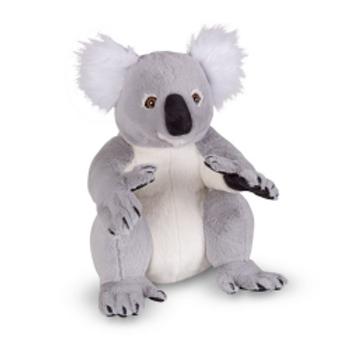 Large Plush Koala