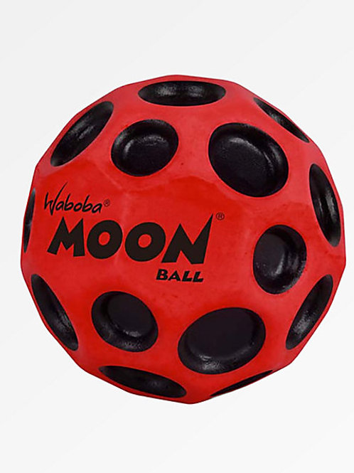 Moon ball - Red