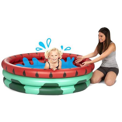 Juicy watermelon lil pool