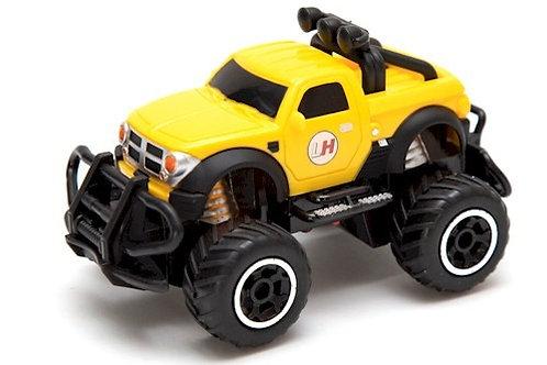 Litehawk Trail X Pick-Up