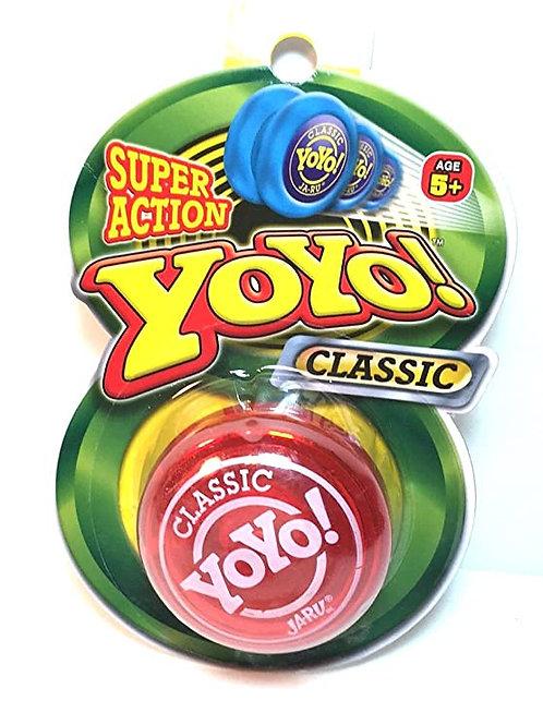 Yoyo Super Action