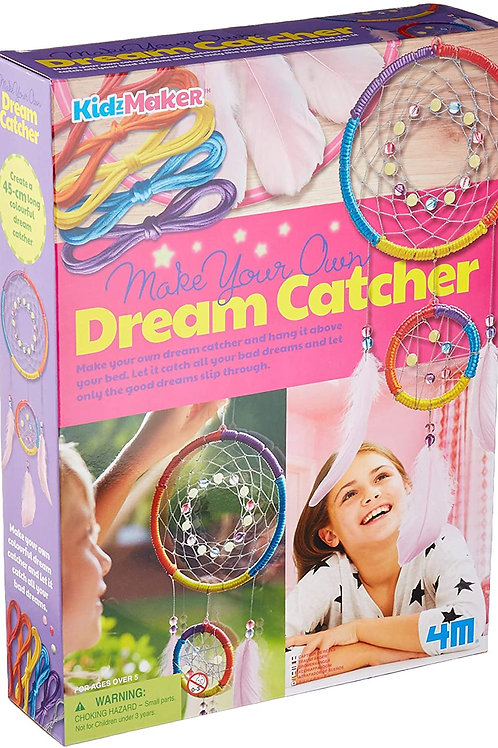 Make Your Own Dream Catcher