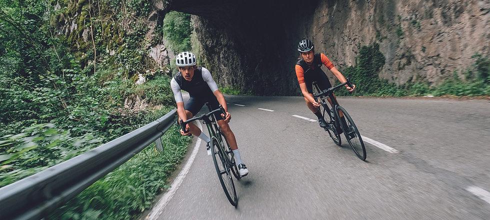 Orbea Orca road bikes