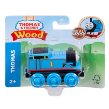 Wooden Thomas - Thomas & Friends