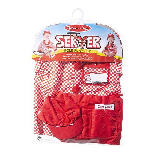 Server Role Play Set