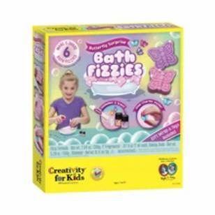CFK - Butterfly Surprise Bath Fizzies