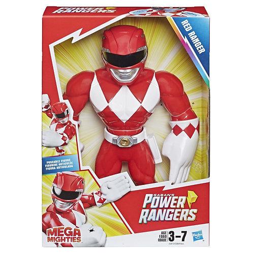 Power Ranger Figure - Red