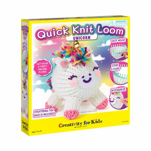 CFK - Quick Knit Loom