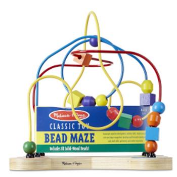 Classic Bead Maze