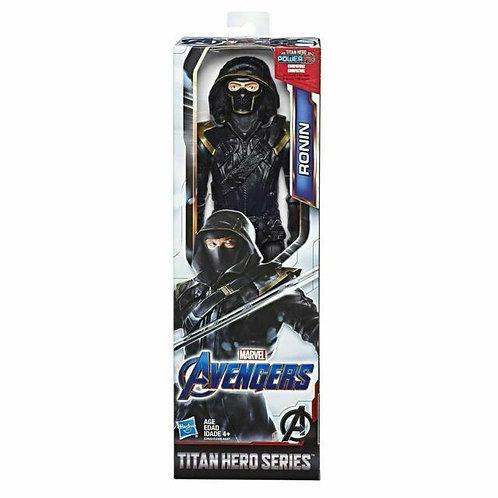 Ronin Figure - Titan Hero Series