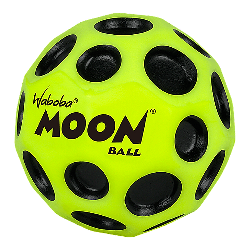 Moonball -Yellow