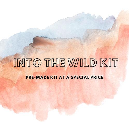 Into The Wild Kit