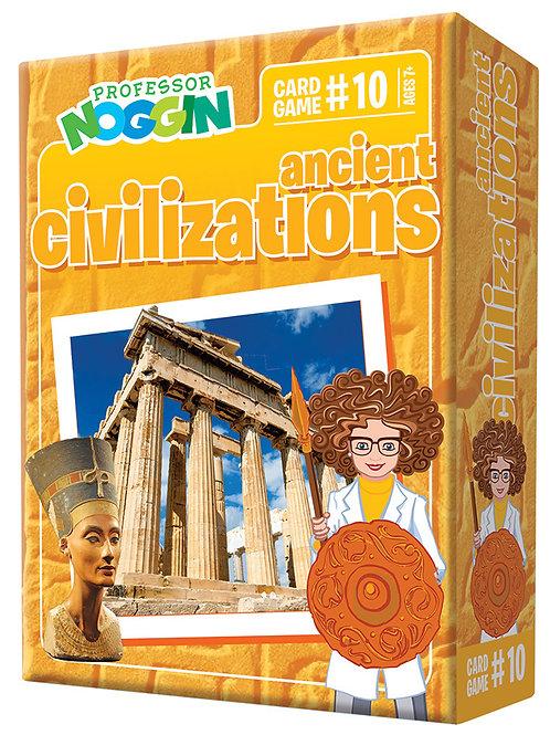 Professor Noggin's - Ancient Civilizations