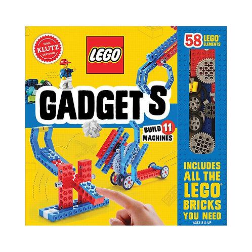 Klutz Lego - Gadgets