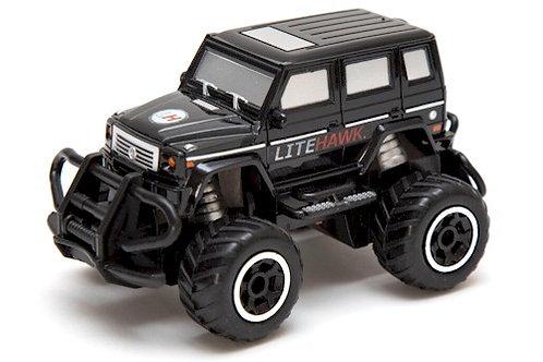 Litehawk Trail X SUV