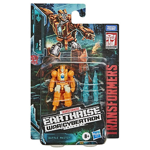 Transformers Earthrise - Rung