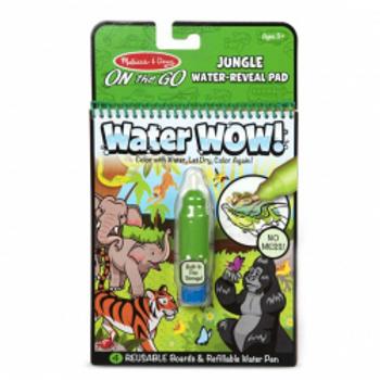 Water Wow Jungle